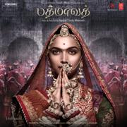 Padmaavat (Tamil) [Original Motion Picture Soundtrack] - EP - Sanjay Leela Bhansali - Sanjay Leela Bhansali