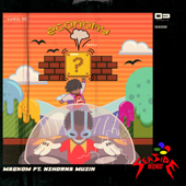 Economy (feat. Nshorna Muzik) - Magnom
