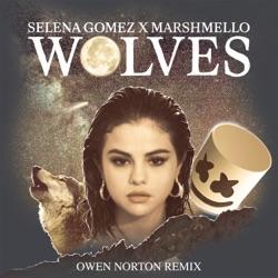 View album Wolves (Owen Norton Remix) - Single