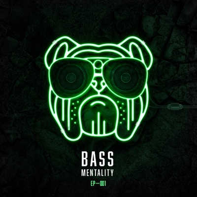 Bass Mentality 001 - EP - Chris Lorenzo, Cause & Affect & Riddim Commission album