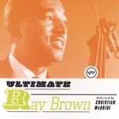 Ray Brown - Cool Walk