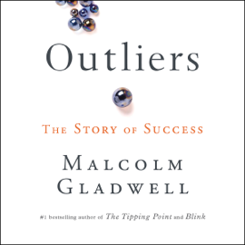 Outliers - Malcolm Gladwell MP3 Download
