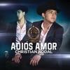 Christian Nodal - Adiós Amor