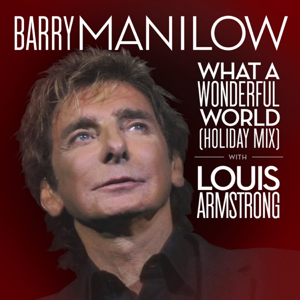 What a Wonderful World (Holiday Mix) - Single