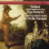 Giuliani: Guitar Concertos Nos. 1 & 3 - Pepe Romero, Academy of St. Martin in the Fields & Sir Neville Marriner