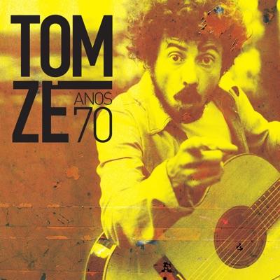 Anos 70 - Tom Zé