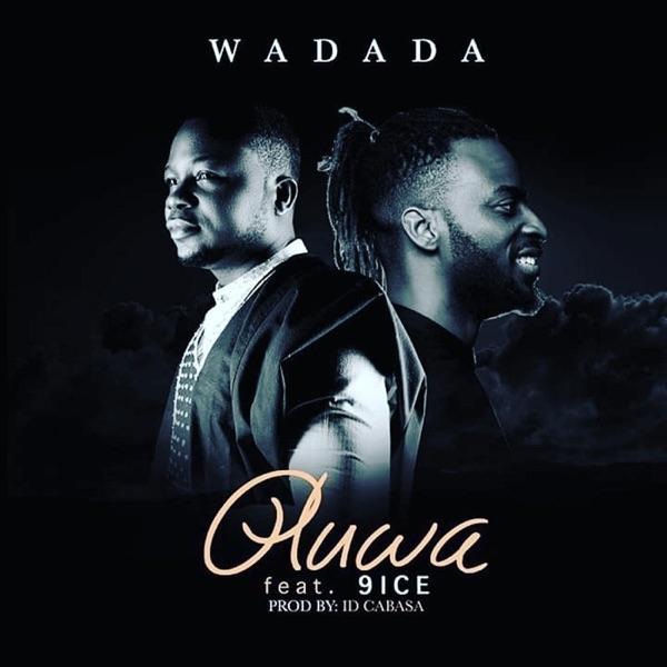Oluwa (feat. 9Ice) - Single