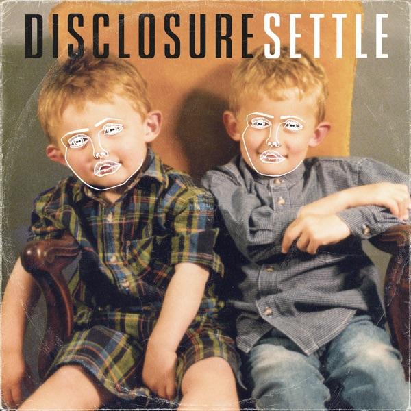 Disclosure Feat. Sam Smith - Latch