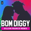 Bom Diggy (Dillon Francis Remix) - Single [feat. Dillon Francis] - Single, Zack Knight & Jasmin Walia