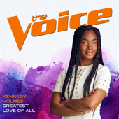 [Download] Greatest Love Of All (The Voice Performance) MP3