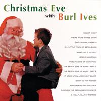 Burl Ives - A Holly Jolly Christmas (Single Version) artwork