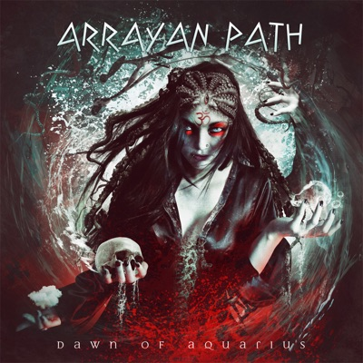 Dawn of Aquarius - Arrayan Path