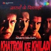 Khatron Ke Khiladi Original Motion Picture Soundtrack EP