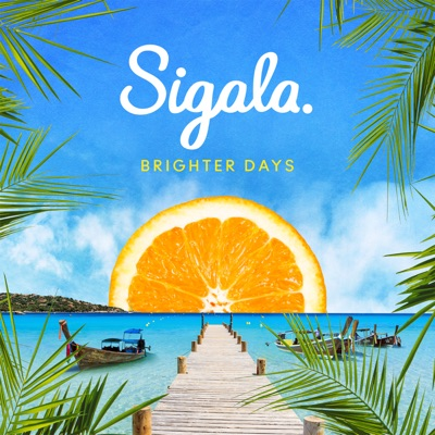 Brighter Days MP3 Download