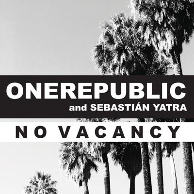No Vacancy - Single - Onerepublic