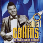 Albert Collins - Collins' Mix