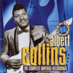 Albert Collins - Collins' Mix