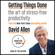David Allen - Getting Things Done (Unabridged)