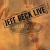 Jeff Beck Live B B King Blues Club Grill New York
