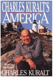 Charles Kuralt's America (Abridged) audiobook