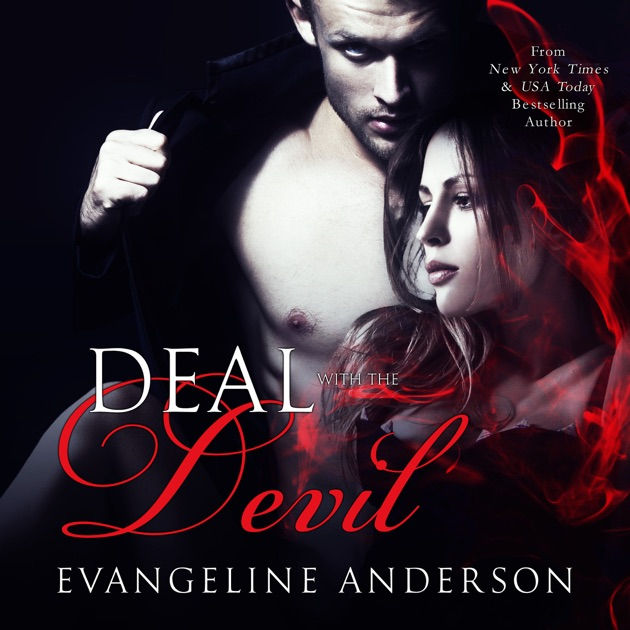 Deal With The Devil Unabridged By Evangeline Anderson On Itunes