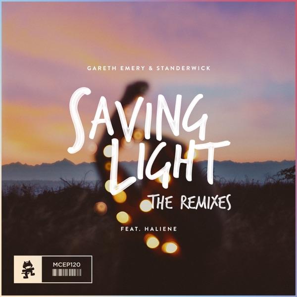 Saving Light (The Remixes) [feat. HALIENE] - EP