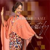 Deborah Lukalu - We Testify