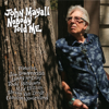 John Mayall - Nobody Told Me  artwork