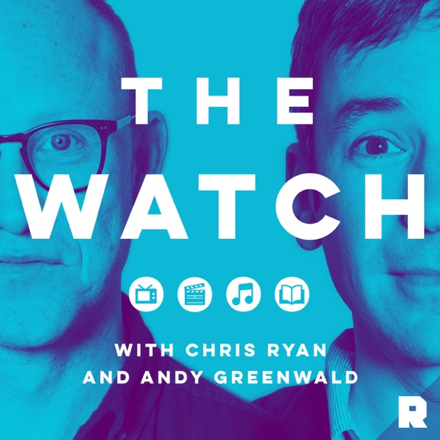 The Watch by The Ringer on Apple Podcasts