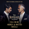 Fall On Me (English Mix) - Andrea Bocelli & Matteo Bocelli