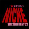 Grupo Niche - Sin Sentimientos ilustración