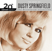 20th Century Masters - The Millennium Collection: The Best of Dusty Springfield - Dusty Springfield - Dusty Springfield