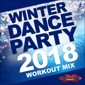 Winter Dance Party 2018 (60 Minute Non-Stop Workout Mix 132-136 BPM)