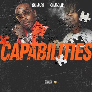 Capabilities (feat. Quavo) - Single Mp3 Download