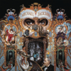 Michael Jackson - Dangerous artwork