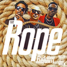 The Rope Riddim (feat  Dutty Rock Productions) - Single by Chi Ching  Ching, Sean Paul & Charly Black