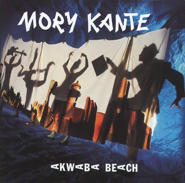 Mory Kanté mit Yeke Yeke