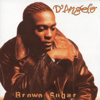 D'Angelo - Brown Sugar  artwork