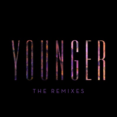 Younger (The Remixes) - Seinabo Sey