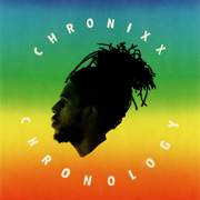 Chronology - Chronixx - Chronixx