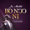 Joe Mettle - Bo Noo Ni (feat. Luigi Maclean) artwork