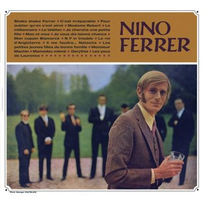 Les EP 1966 - 1968 - Nino Ferrer