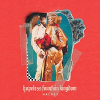 hopeless fountain kingdom Mp3 Download