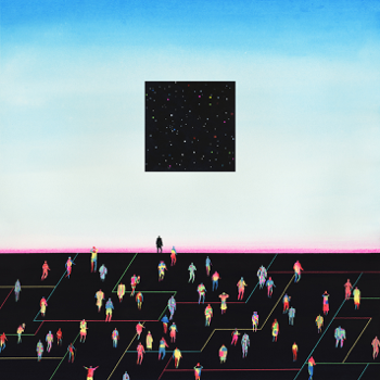 Mirror Master Young the Giant album songs, reviews, credits