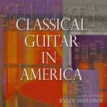 Randy Hathaway & Monty Robinson - American Sonata: II. Song