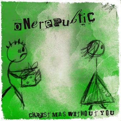 Christmas Without You - Single - Onerepublic