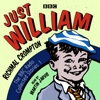 Richmal Crompton - Just William: A BBC Radio Collection: Classic Readings from the BBC Archive artwork