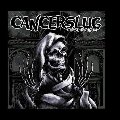 Curse Arcanum - Cancerslug