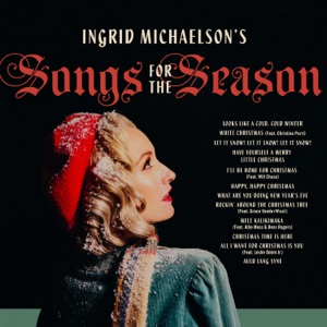 Ingrid Michaelson - All I Want for Christmas Is You feat. Leslie Odom Jr.
