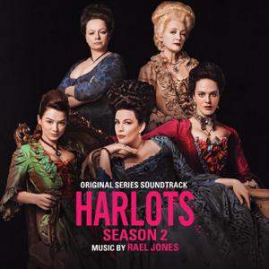 Rael Jones - Harlots Seasons 2 (Original Series Soundtrack)